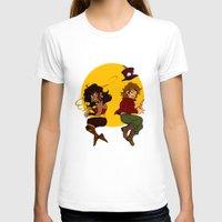 chibi T-shirts featuring chibi by lulu555
