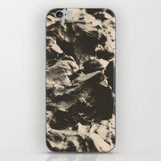 Beach Rock iPhone & iPod Skin