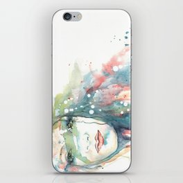 Girl ASD 02 iPhone Skin