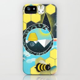 Nectar iPhone Case