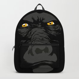 Gorila Eyes Backpack
