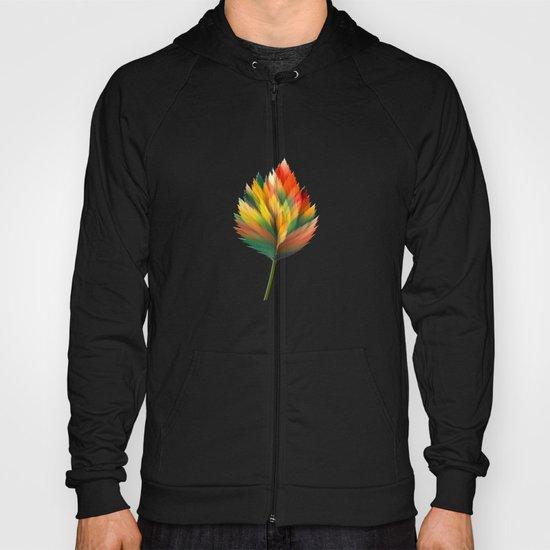 Fantasy Flower Hoody