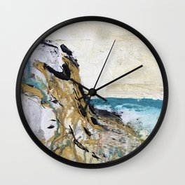 Seatown - Dorset - UK Wall Clock
