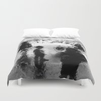 street Duvet Covers featuring Street by Hipsterdirtbag