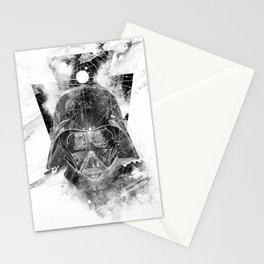 Start War Stationery Cards
