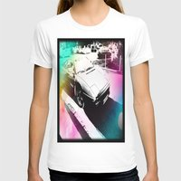 car T-shirts featuring Car by Drexler3