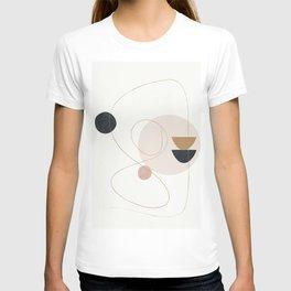 Abstract Minimal Art 31 T-shirt
