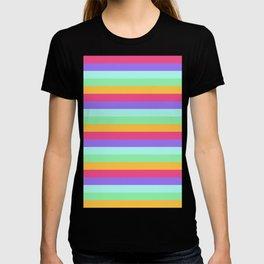 Unicorn Stripes T-shirt