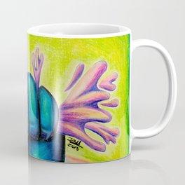 The Slip - Mazuir Ross Coffee Mug