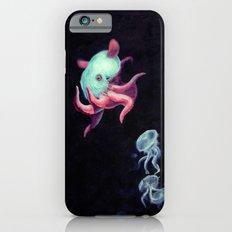 Bioluminescence Slim Case iPhone 6s