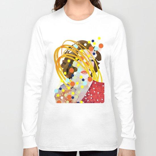Loretta Long Sleeve T-shirt