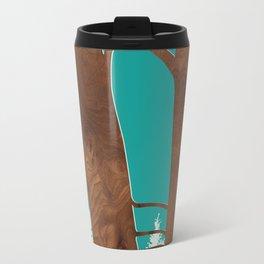 red alder Travel Mug