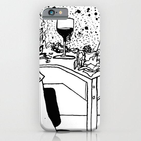 Room iPhone & iPod Case