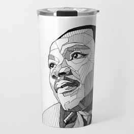 Dr. King Travel Mug