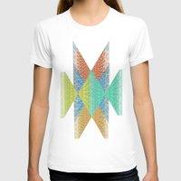 diamonds T-shirts featuring Diamonds by Lizzy Koury