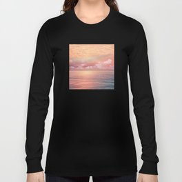 Pastel vibes 55 Long Sleeve T-shirt