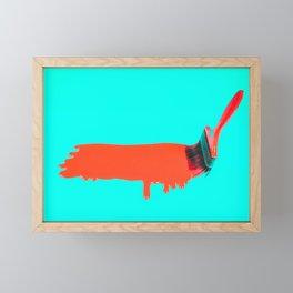 Painting  Framed Mini Art Print