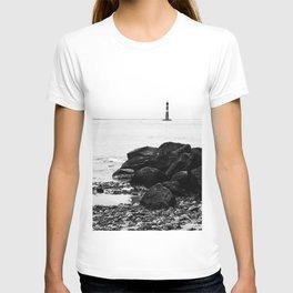 Morris Island Lighthouse T-shirt