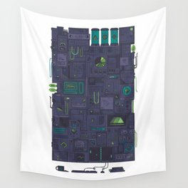 AFK Wall Tapestry
