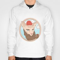 sailor Hoodies featuring Sailor by Fresco Umbiatore