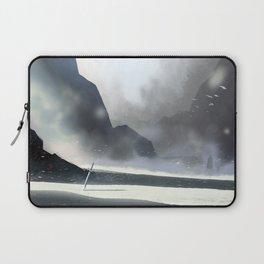 Forgotten battleground Laptop Sleeve