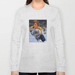 Bobby Orr: Game Changer Long Sleeve T-shirt