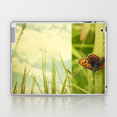 Unveil Laptop & iPad Skin