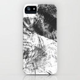 Landscrape iPhone Case