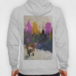 Cow on the Ranch Hoody
