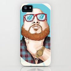 Action Bronson iPhone SE Slim Case
