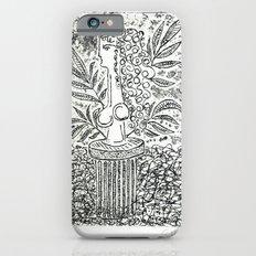Sculpture in Garden Slim Case iPhone 6s