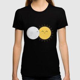 I Love You Sun! T-shirt