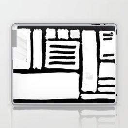 Orin IV Laptop & iPad Skin