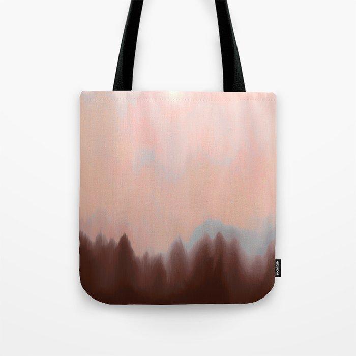 High Sun Tote Bag