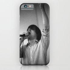 John Maus (35mm, FYF Festival, 2012) Slim Case iPhone 6s