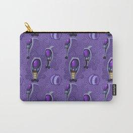 Tali'Zorah Pattern Carry-All Pouch