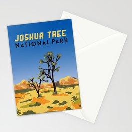 Joshua Tree Illustration Stationery Cards