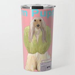 I'm Puppy Travel Mug
