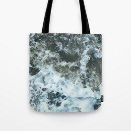 Grand River Splashing Tote Bag