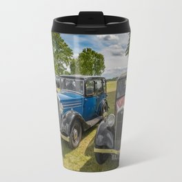 Wolseley Motors Travel Mug