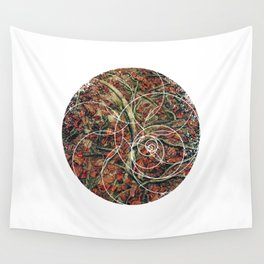 Fall Wall Tapestry