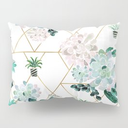 Succulove Pillow Sham