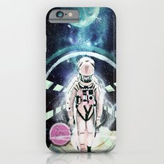 2001: A Space Odyssey iPhone 6s Slim Case