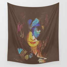 Chrysalis Wall Tapestry