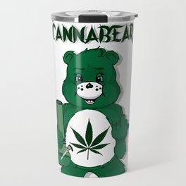 CannaBear Travel Mug