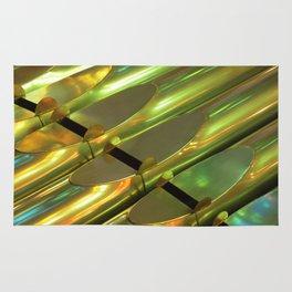 GOLDEN Rug