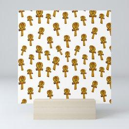 Ankh - Many Mini Art Print