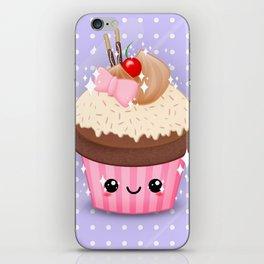 Cutie Cake Alternate iPhone Skin