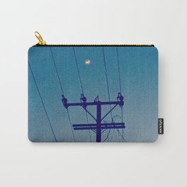 Urban Eclipse Carry-All Pouch