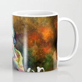 turn the music on Coffee Mug